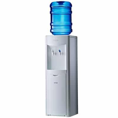 Dispensador de agua de botellón