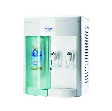 Purificador Dispensador de agua Fría y Natural FR-600