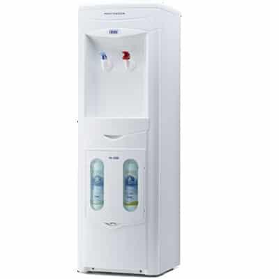 Purificador Dispensador de agua Fría y Caliente PFQ 2000